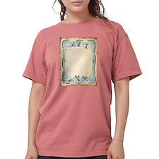 Suburban Plus Size V-Neck T-Shirt