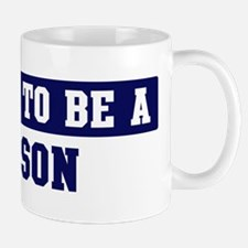 Proud to be Cason Mug