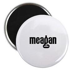 Meagan Magnet