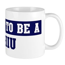 Proud to be Chiu Mug