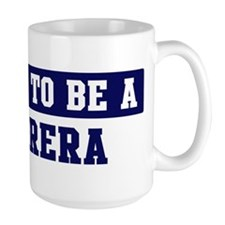 Proud to be Carrera Mug