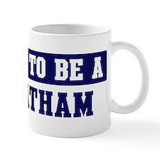 Proud to be Cheatham Mug