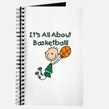 All About Basketball Journal