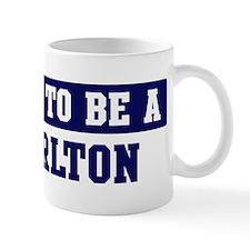 Proud to be Charlton Mug