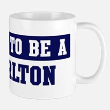 Proud to be Charlton Mug