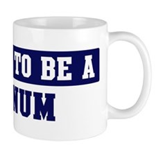 Proud to be Bynum Mug