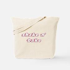 Shake n' Bake Tote Bag