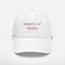Shake n' Bake Baseball Baseball Cap
