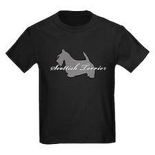 Scottish Terrier T