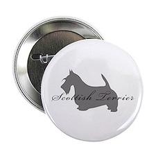 "Scottish Terrier 2.25"" Button (10 pack)"