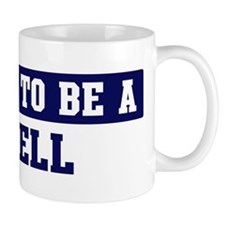 Proud to be Buell Small Mugs
