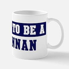 Proud to be Brennan Mug