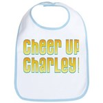 Willy Wonka's Cheer Up Charley Bib
