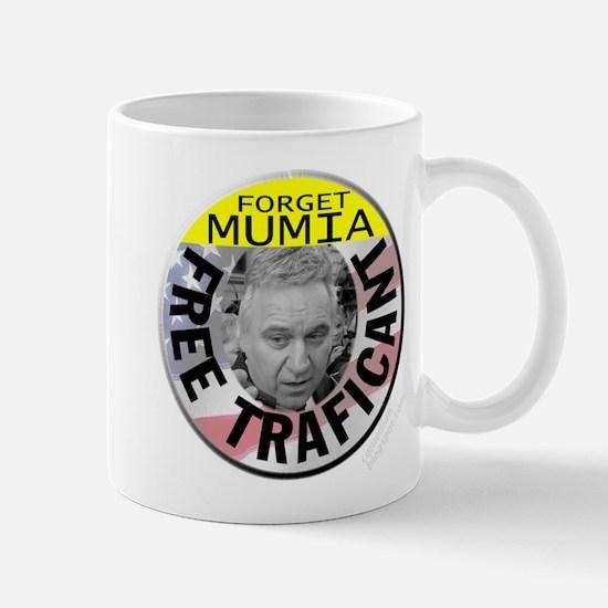 Forget Mumia, Free Traficant Mug
