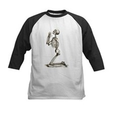 Praying Skeleton Tee