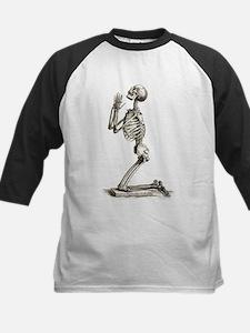 Praying Skeleton Tee