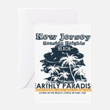 New Jersey - Seaside Heights Greeting Cards
