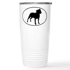 Stafford SILHOUETTE Ceramic Travel Mug