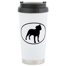 Stafford SILHOUETTE Travel Mug