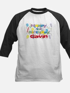 Gavin's 1st Birthday Tee