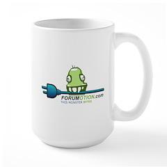 MonsterBytes Mug