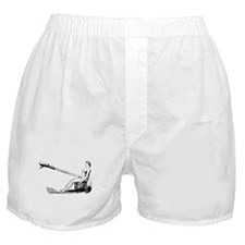 1860 Pelvic Douche Illustration Boxer Shorts