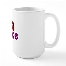 Obama 4 Peace Mug