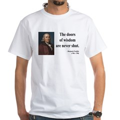 Benjamin Franklin 20 Shirt