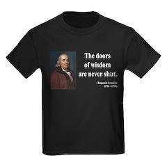 Benjamin Franklin 20 T