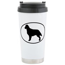 Flatcoat SILHOUETTE Travel Mug