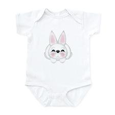 Bunny Infant Bodysuit