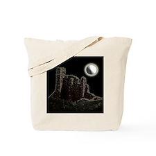 Salinas Pueblo Missions Tote Bag