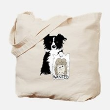 Sheep Wanted Tote Bag