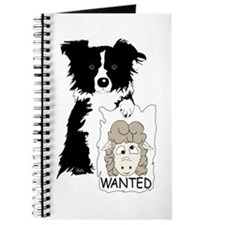 Sheep Wanted Journal