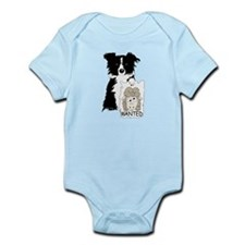 Sheep Wanted Infant Bodysuit