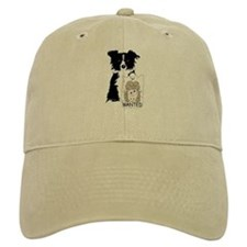 Sheep Wanted Baseball Cap