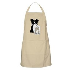 Sheep Wanted BBQ Apron