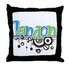 Landon Throw Pillow