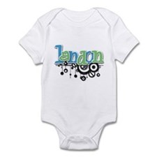 Landon Infant Bodysuit