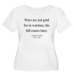 Benjamin Franklin 23 T-Shirt