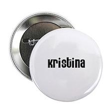 "Kristina 2.25"" Button (10 pack)"