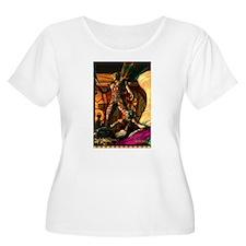 Saris T-Shirt