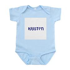 Kristen Infant Creeper