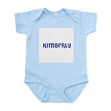Kimberly Infant Creeper