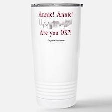 Annie! Annie! 2 Travel Mug