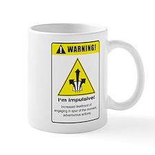 Impulsive Small Mugs