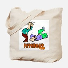 Peternut.com Tote Bag