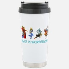 WONDERLAND Stainless Steel Travel Mug