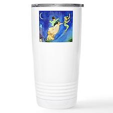 PETER PAN - FLYING Travel Mug
