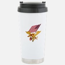 AMERICAN EAGLE Travel Mug